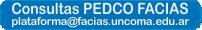 Consultas PEDCO FACIAS